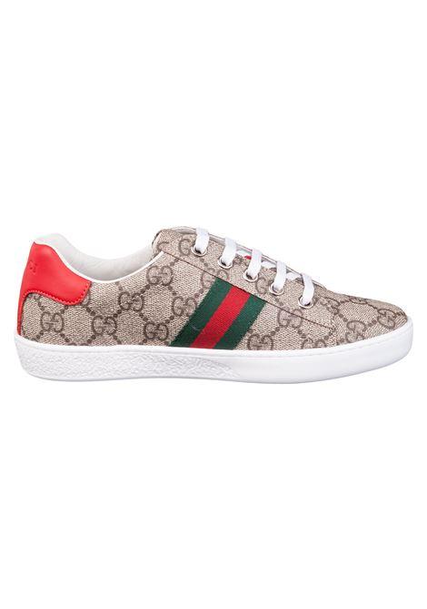 Sneakers Gucci Junior Gucci Junior   1718629338   4331499C2109798