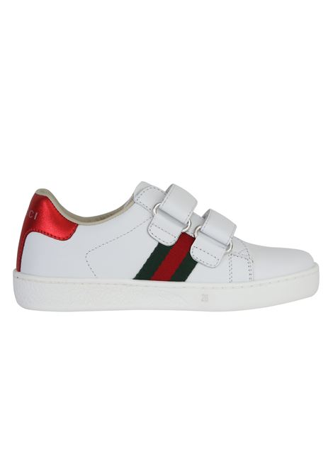 Sneakers Gucci Junior Gucci Junior | 1718629338 | 455447CPWP09085