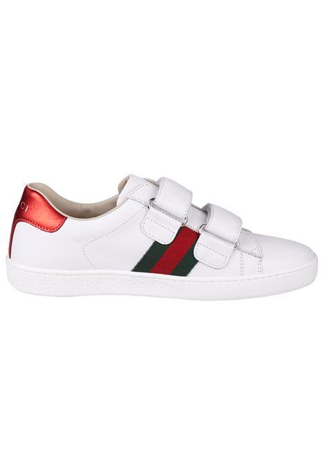 Gucci Junior sneakers Gucci Junior | 1718629338 | 455496CPWP09085