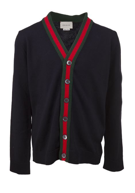 Cardigan Gucci Junior Gucci Junior | 39 | 457712X3F434104