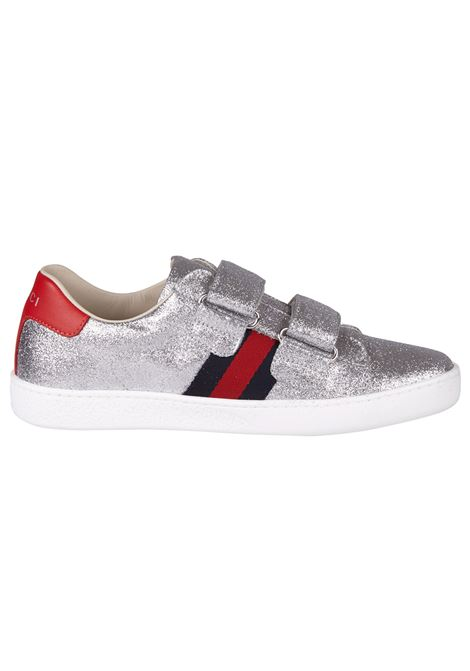 Guccio Junior sneakers Gucci Junior | 1718629338 | 463090KUSU08185