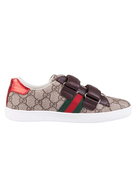 Sneakers Gucci Junior Gucci Junior | 1718629338 | 4630919C2209797