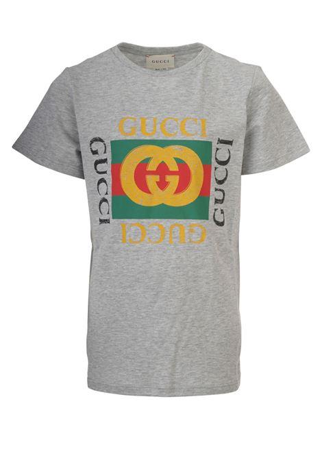 Gucci Junior t-shirt Gucci Junior | 8 | 475740X3G171676