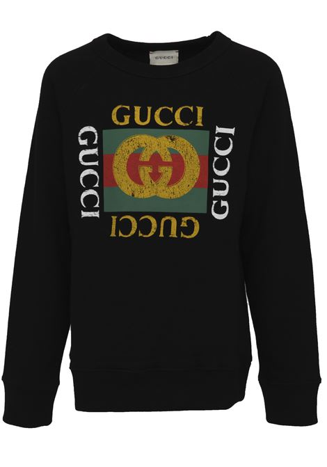 Gucci Junior sweatshirt Gucci Junior | -108764232 | 483878X3G971060