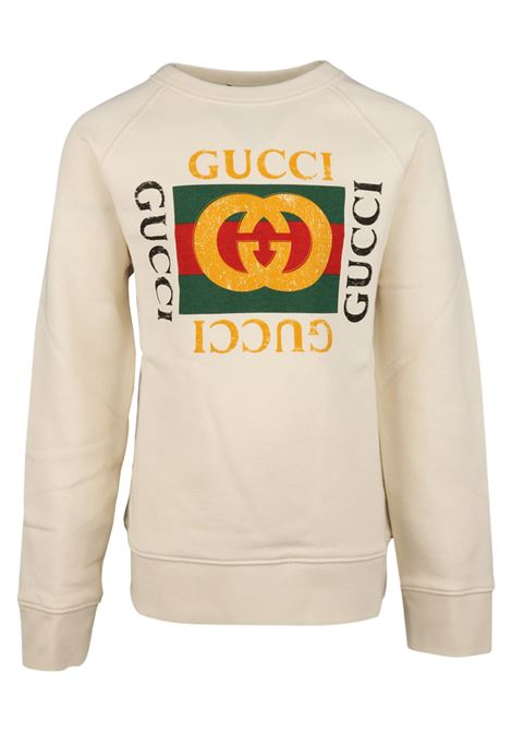 Gucci Junior sweatshirt Gucci Junior | -108764232 | 483878X3G979112