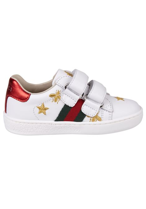 Sneakers Gucci Junior Gucci Junior | 1718629338 | 5044980II409064
