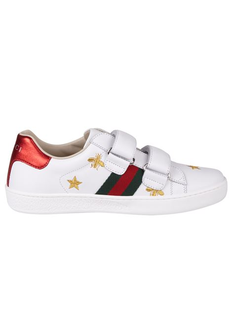 Sneakers Gucci Junior Gucci Junior | 1718629338 | 5044990II409064