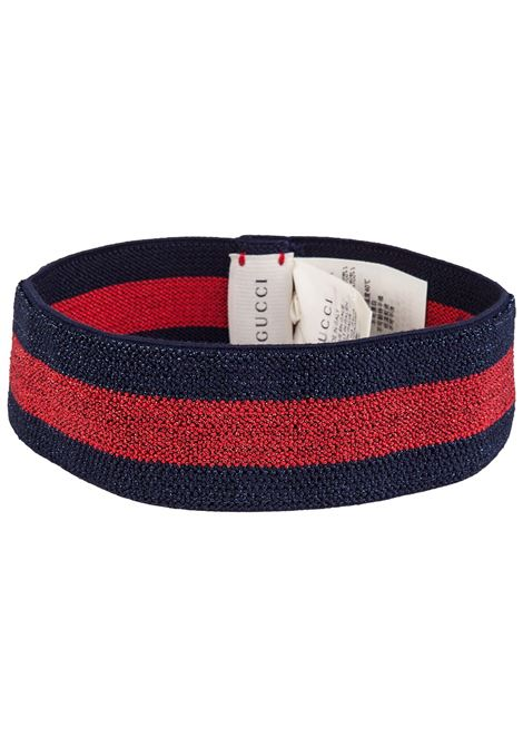 Gucci Junior headband Gucci Junior | 337 | 5084384K0874174
