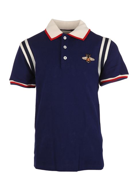 Gucci JUnior polo shirt Gucci Junior | 2 | 512630X9T604030