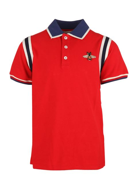 Gucci Junior polo shirt Gucci Junior | 2 | 512630X9T606513