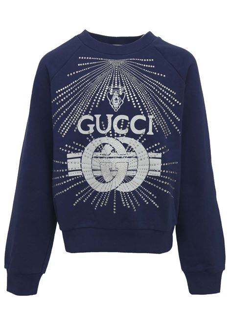 Gucci Junior sweatshirt Gucci Junior | -108764232 | 520441X9X004125