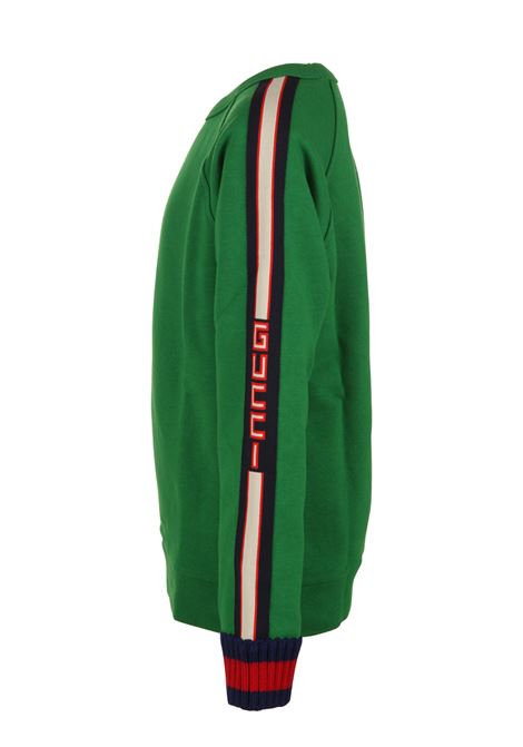 Gucci Junior sweatshirt Gucci Junior | -108764232 | 520748X9L523094