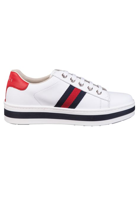 Sneakers Gucci Junior Gucci Junior | 1718629338 | 526158CPW609065