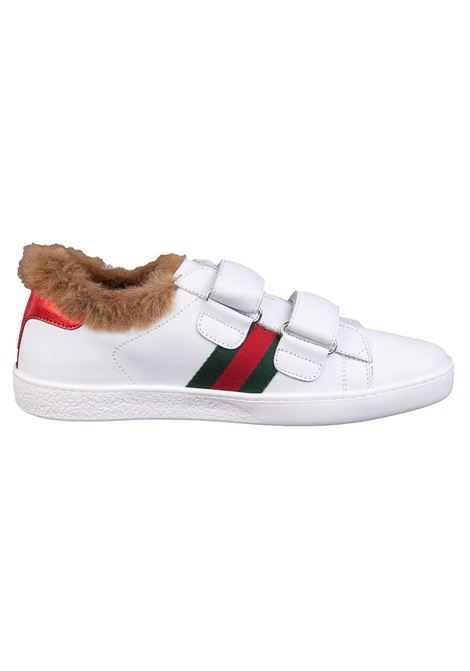 Sneakers Gucci Junior Gucci Junior | 1718629338 | 5261630IIL09067