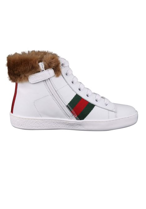 Sneakers Gucci Junior Gucci Junior | -679272302 | 5261650IIL09067