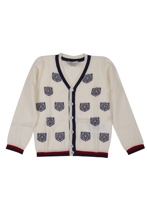 Gucci Junior cardigan  Gucci Junior | 39 | 540760X15809225