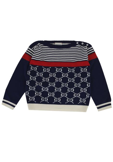 Gucci Junior sweater Gucci Junior | 7 | 540764XKAES4589