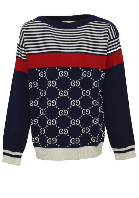 Gucci Junior sweater Gucci Junior | 7 | 541376XKAES4589