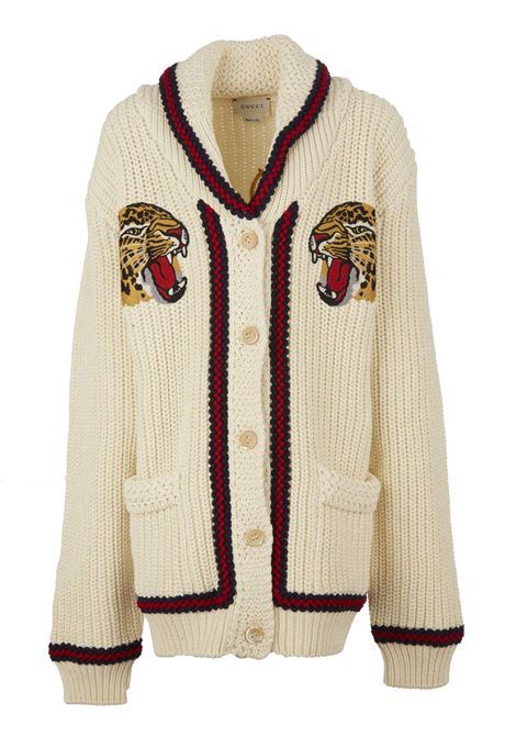 Cardigan Gucci Junior Gucci Junior | 39 | 541461XKAF09061