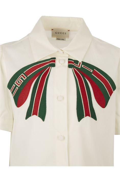 Camicia Gucci Junior