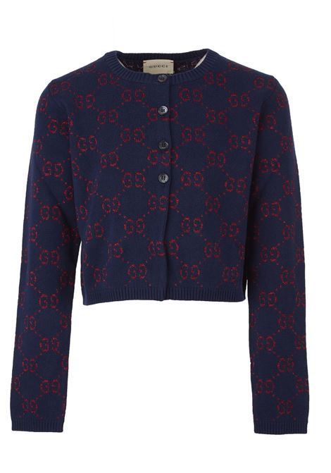 Cardigan Gucci Junior Gucci Junior | 39 | 544370XKAEF4621