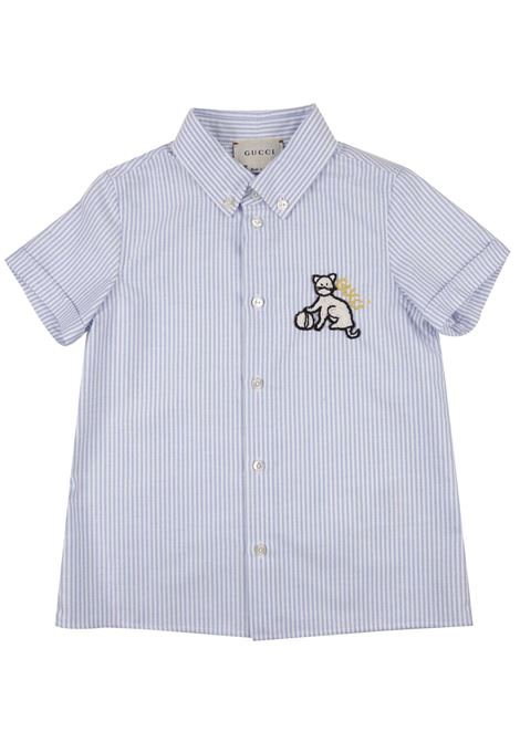Gucci Junior shirt Gucci Junior | -1043906350 | 546860XWAA89169