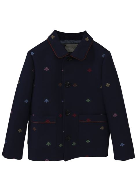 Gucci Junior blazer Gucci Junior | 3 | 546868XWAAU4791