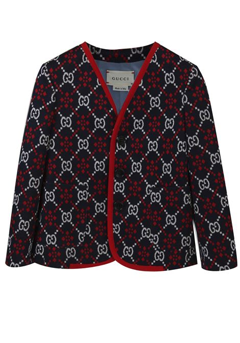 Gucci Junior blazer Gucci Junior | 3 | 546871XWACB4618