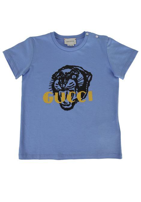 T-shirt Gucci Junior Gucci Junior | 8 | 548034XJAIG4694
