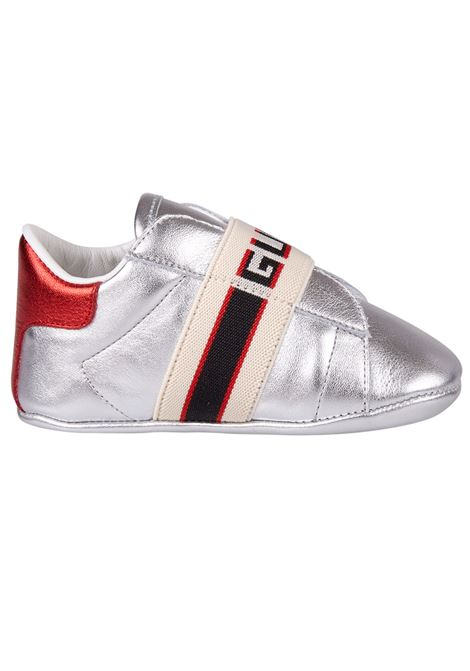 Sneakers Gucci Junior Gucci Junior | 1718629338 | 5529210SBC08165
