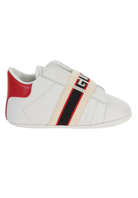 Gucci Junior Sneakers  Gucci Junior | 1718629338 | 552921BKPX09073