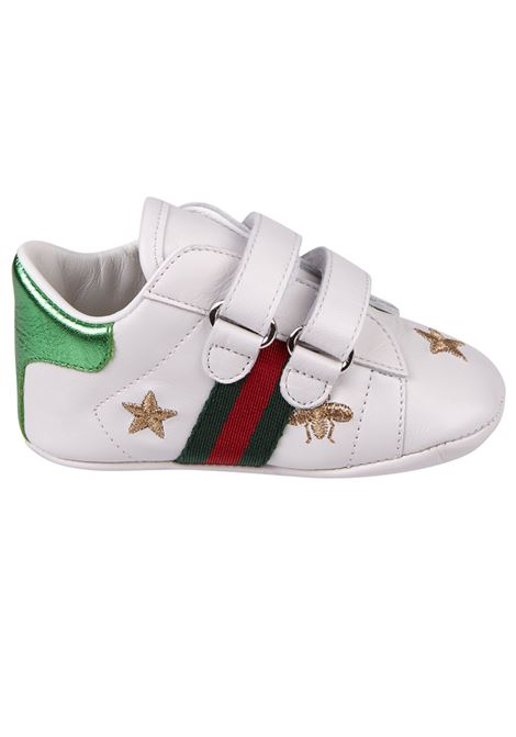 Sneakers Gucci Junior Gucci Junior | 1718629338 | 552926BKPY09069