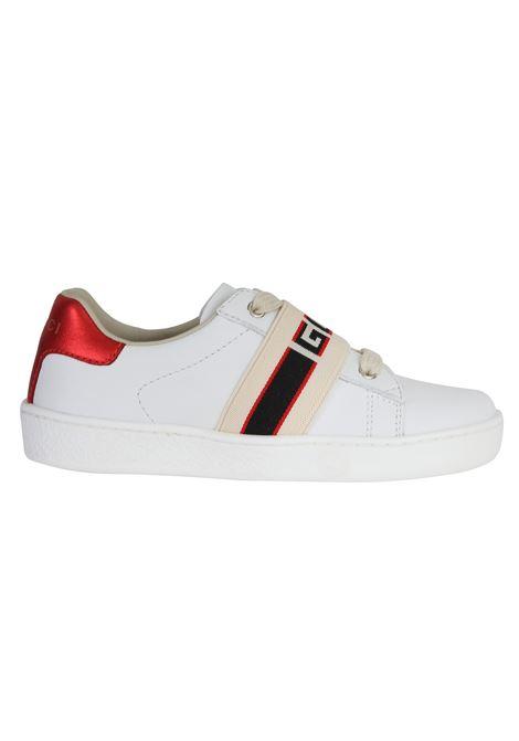Sneakers Gucci Junior Gucci Junior | 1718629338 | 5529400IIR09065