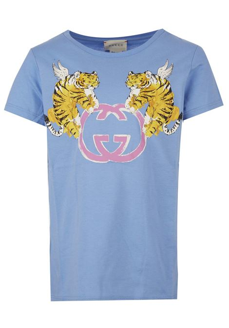 T-shirt Gucci Junior Gucci Junior | 8 | 554879XJAOX4094