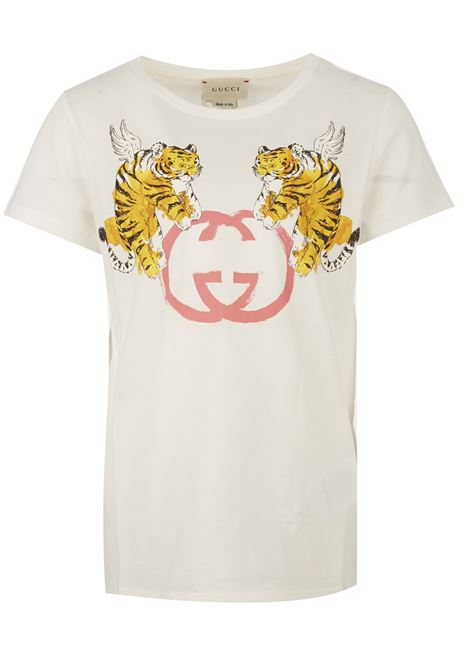 T-shirt Gucci Junior Gucci Junior | 8 | 554879XJAOX9541