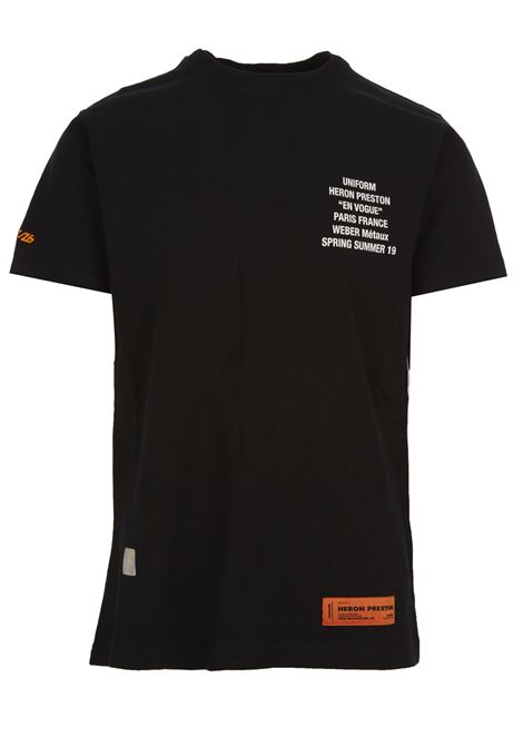 Heron Preston t-shirt Heron Preston | 8 | AA001S196320261088