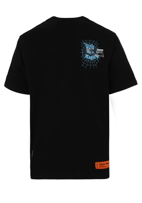 Heron Preston t-shirt Heron Preston | 8 | AA001S196320461088