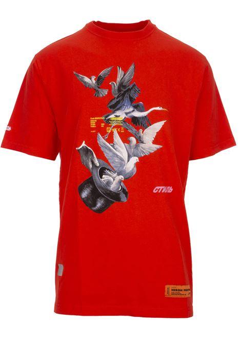 T-shirt Heron Preston Heron Preston | 8 | AA001S196320492188