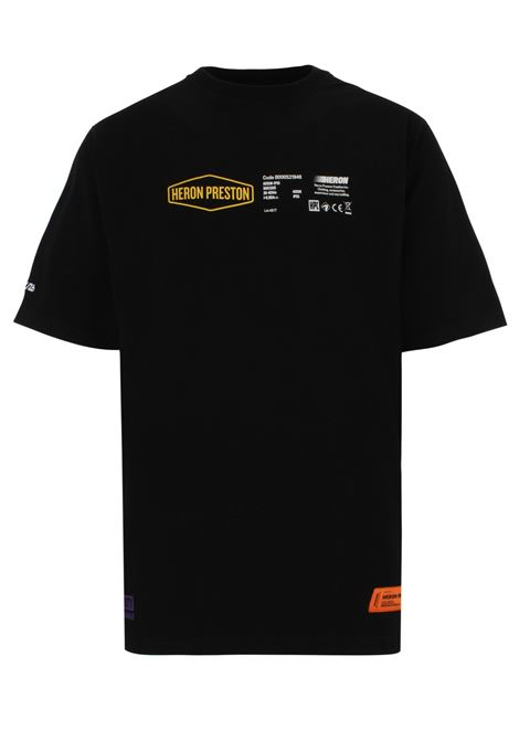 Heron Preston t-shirt Heron Preston | 8 | AA001S196320531088