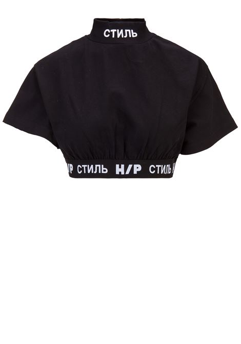 T-shirt Heron Preston Heron Preston | 8 | AA003E186000151001