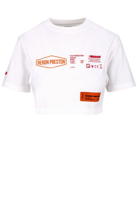 Heron Preston t-shirt Heron Preston | 8 | AA006R197600320188