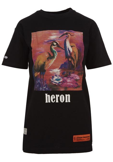 T-shirt Heron preston Heron Preston | 8 | AA007R196320261088
