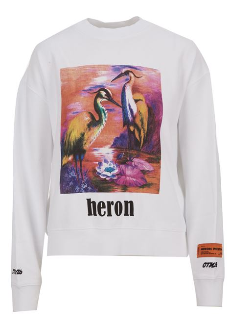 Heron Preston sweatshirt Heron Preston | -108764232 | BA003R197570260188