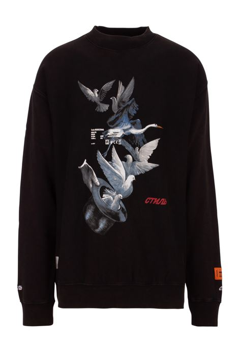 Heron Preston sweatshirt Heron Preston | -108764232 | BA003S197570491088