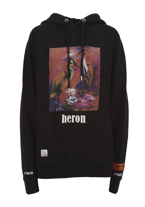 Felpa Heron Preston Heron Preston | -108764232 | BB005R197570261088