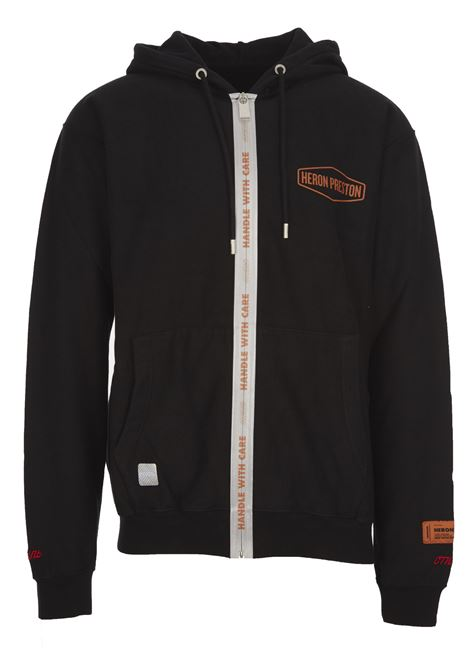 Heron Preston sweatshirt Heron Preston | -108764232 | BE001S196330441091
