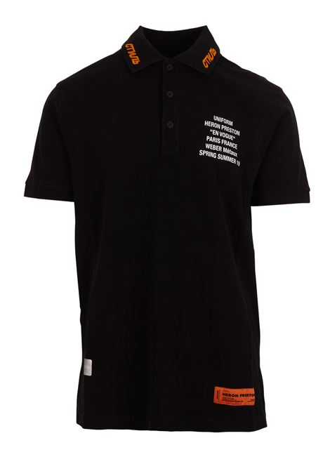 Heron Preston polo shirt Heron Preston | 2 | GB001S196740261088