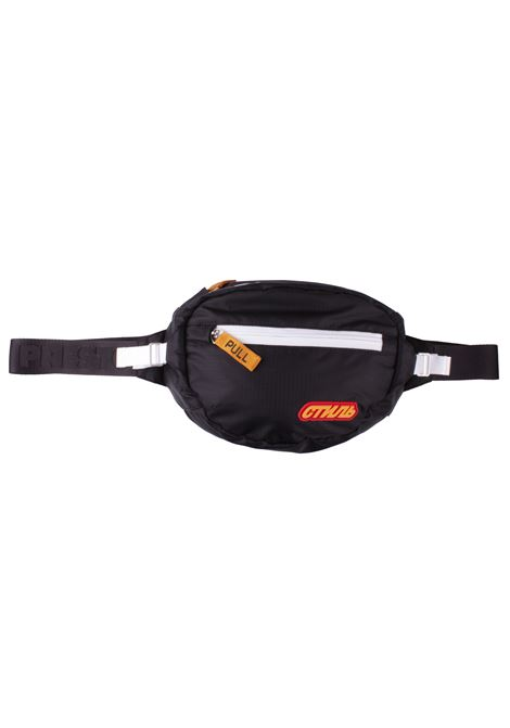 Heron Preston belt bag