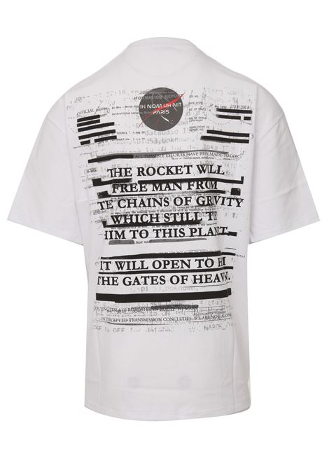 Ih Nom Uh Nit t-shirt Ih nom uh nit | 8 | NMS19240001