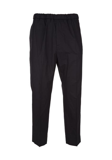 Jil Sander trousers Jil Sander | 1672492985 | JSUO311316402
